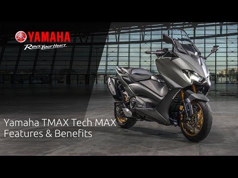 TMAX TECH MAX 2021