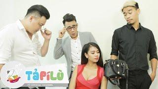Tả Pí Lù (Version 2) | Tập 02 | Dịch Ngứa