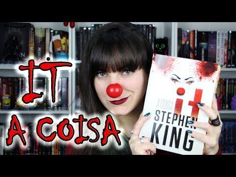 It: A Coisa - Stephen King [RESENHA]