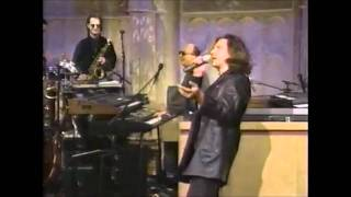 Eddie Vedder - Black - Late Show with David Letterman February 27, 1996