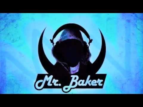 Mr.Baker - In Your Life (Instrumental - JEZEBEL by Inspecta Morze)