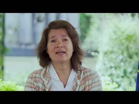 Video message by EU Ambassador to Nepal, H.E. Nona Deprez