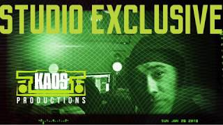 KAOS PRODUCTIONS | GURJ SIDHU | NEW ALBUM | 2018