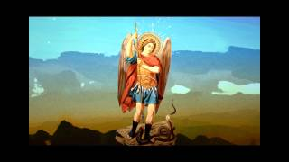 ☦Защитная молитва от врагов Архангелу Михаилу ☦