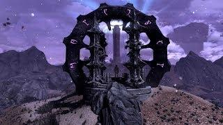 The Elder Scrolls V: Skyrim: Зов серого капюшона Ноктюрнал