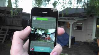 360 Panorama- Take Panoramic Photos With Your iPhone