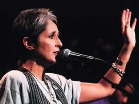 Currcucucu Paloma   Joan Baez