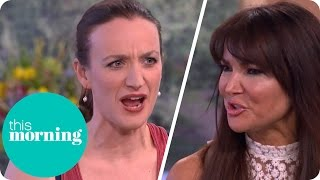 Fiery Debate Breaks Out About Whether Women Should Shave Their Armpits   This Morning