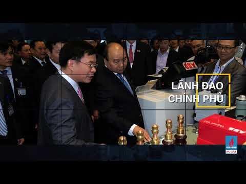Trailer: Hội nghị về các giải pháp thúc đẩy phát triển ngành cơ khí Việt Nam