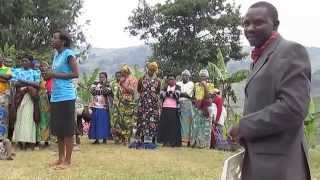 preview picture of video 'Juna Amagara - And now, for a word TO our sponsors!'