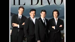 Il Divo - You Raise Me Up (Por Ti Sere)