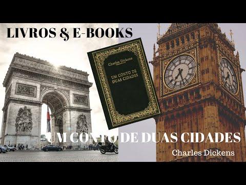 14 UM CONTO DE DUAS CIDADES, de Charles Dickens