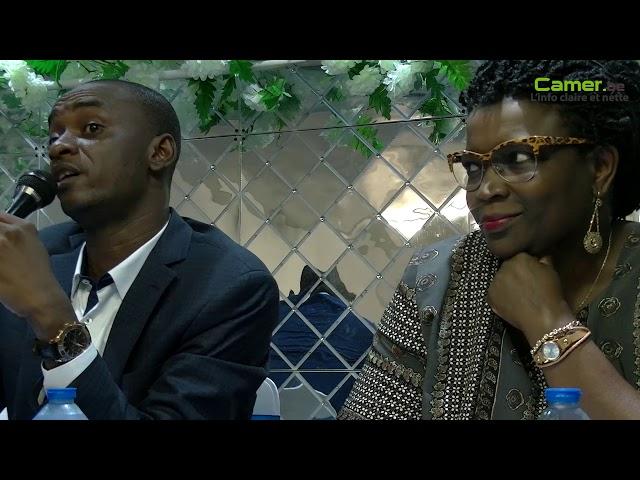 Cabral Libii est favorable à la Polygamie