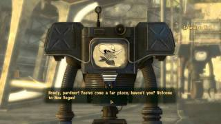 Yogscast - Fallout: New Vegas 14: You're a real ring-a-ding broad!