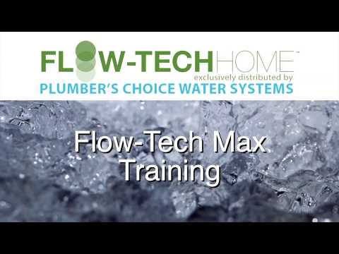 Flow-Tech Instructions