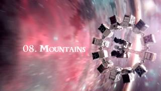 INTERSTELLAR Soundtrack - 08. Mountains