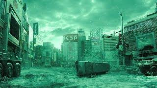 """【穷电影】神秘病毒爆发,城市沦为""""死城"""",幸存的人类为了生存疯狂逃离"""
