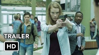 The Mist | Season 1 - Trailer #4