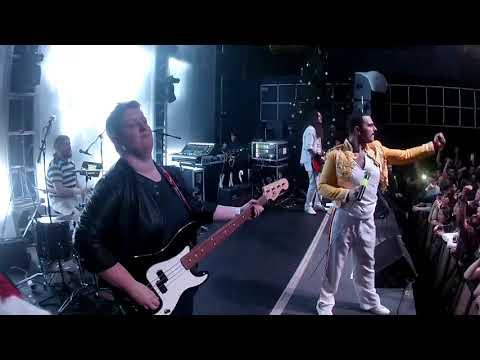 Queen Heaven - Short Promo