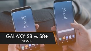 Galaxy S8 vs S8+ - Which Should I Buy?