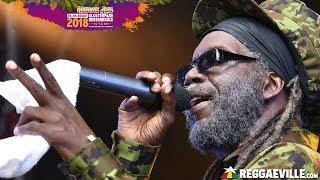 Macka B @ Reggae Jam Festival 2018
