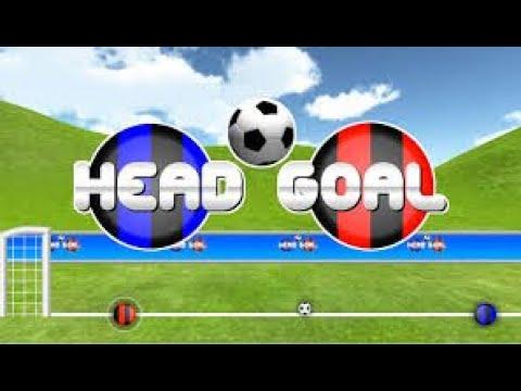 Head Goal: Soccer Online International introduction