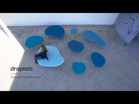 Capdell Droplets v3