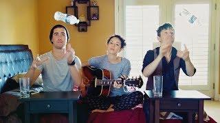STAY - Zedd ft. Alessia Cara (KHS & Kina Grannis Cover)