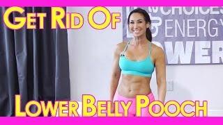 Best Lower Abs Workout | Natalie Jill by Natalie Jill Fitness
