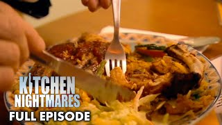 Gordon Ramsay Helps Momma Cherri's | Kitchen Nightmares