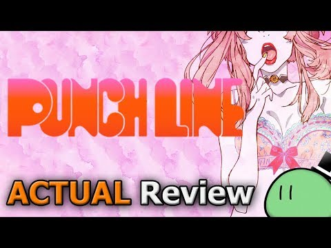 Punch Line (ACTUAL Game Review) video thumbnail