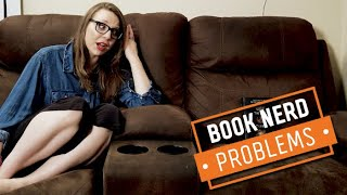 Practicing Our Social Skills | Book Nerd Problems