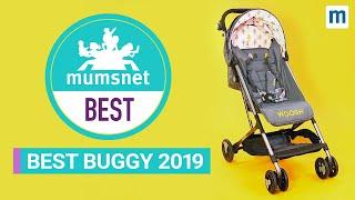 Best Buggy 2019 | Cosatto Woosh Review | Mumsnet Best