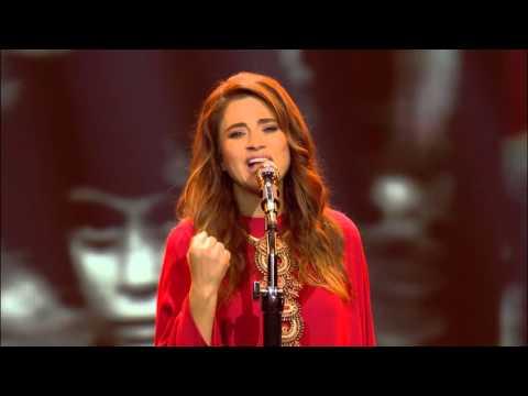 جوليا بطرس - مدلي أغاني وطنية
