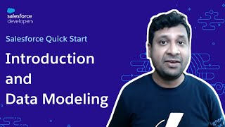 Introduction to Salesforce and Data Modeling | Quick Start | Episode 1
