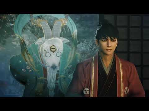 Видео № 0 из игры Nioh 2 - Специальное Издание [PS4]