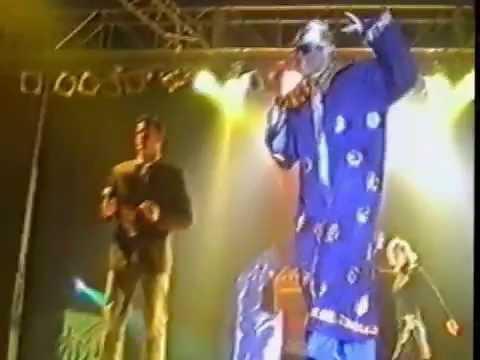 13 - King Africa y Los del Rio   Vitorino X Playback de Ledesma 2004