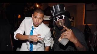T-Pain - Bring it back ft Chris Brown (audio)