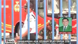 Video Telewicara : Epyardi Asda : Saya Prihatin Dengan Kejadian Di STIP - INews Petang 11/01