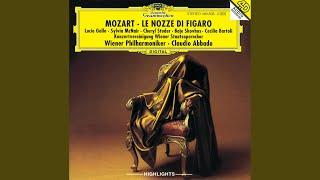 Mozart Le Nozze Di Figaro K 492 Act 1 La Vendetta Oh La Vendetta