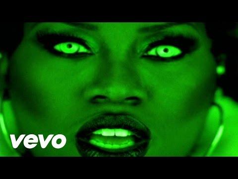 I Want You Back Feat. Missy Elliott