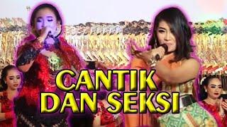 Kebumen Heboh Niken dan artis sexy Pantura part 2