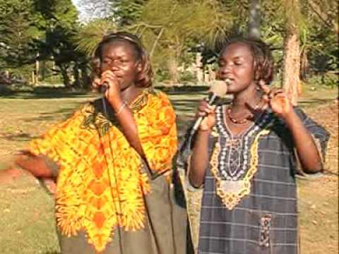 05 Shari Martin - Wanadamu ni waongo