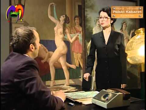 Kabaret Moralnego Niepokoju - NIK