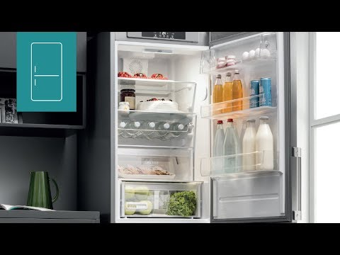Kühlschrank No Frost Bauknecht : Bauknecht schlanke alternative zu side by side u elektroboerse