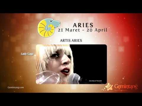 Video Ramalan Bintang Aries - Karakter dan Sifat