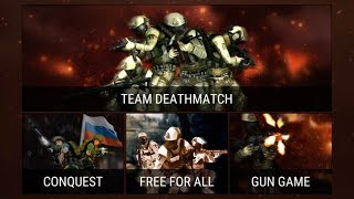 Bullet Force – Game Modes Explained