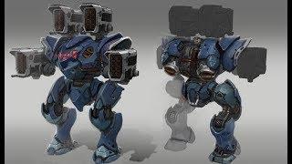 War Robots Обмываем Спектра
