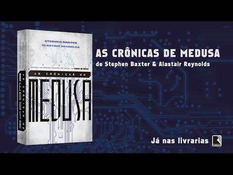 Entrevista com Alastair Reynolds? e Stephen Baxter, autores de As crônicas de medusa