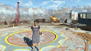 Functioning Fallout 76 Outfit System
